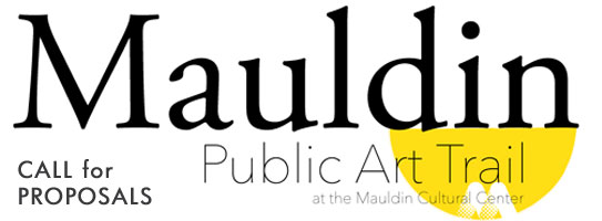 Call for Public Art: Mauldin Public Art Trail