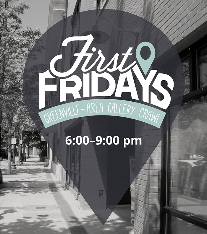 First Fridays