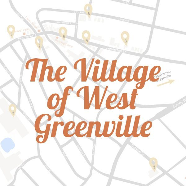 The Village of West Greenville